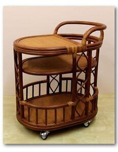 bar trolley ebay. Black Bedroom Furniture Sets. Home Design Ideas