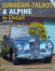 Boek : Sunbeam Talbot & Alpine In Detail, 1935 - 1956