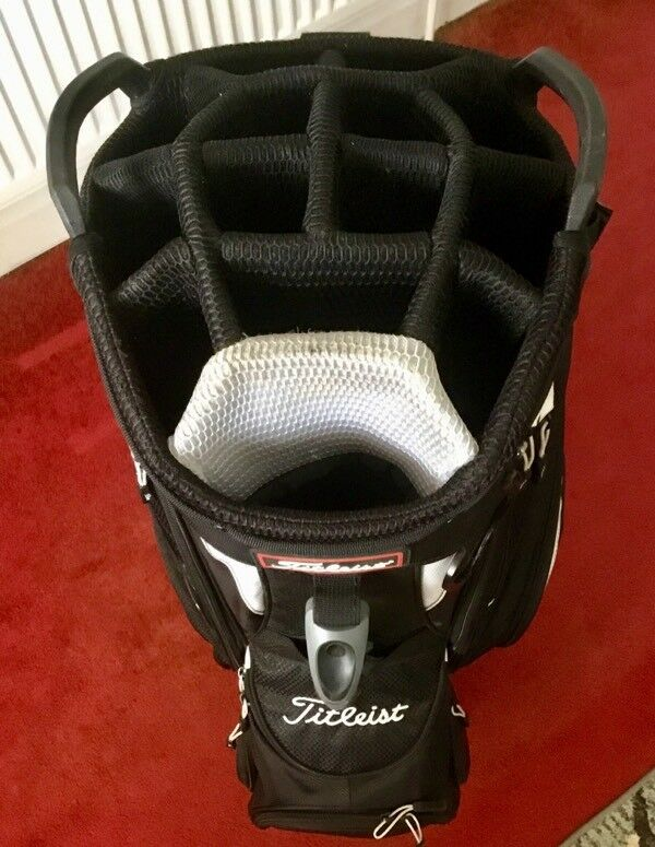 d633777acbea Titleist trolley bag