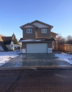 PRICE REDUCED-New Build in Rocanville
