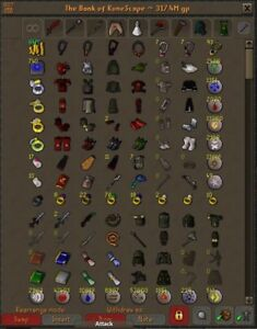 Buying osrs gold/j'achète osrs gold