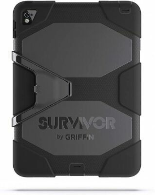 Griffin Survivor Case for iPad Air 2 and iPad Pro 9.7 -