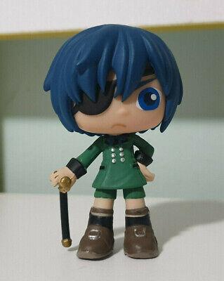 Funko Mystery Mini Figure -Best of Anime Series 1 CIEL PHANTOMHIVE Black