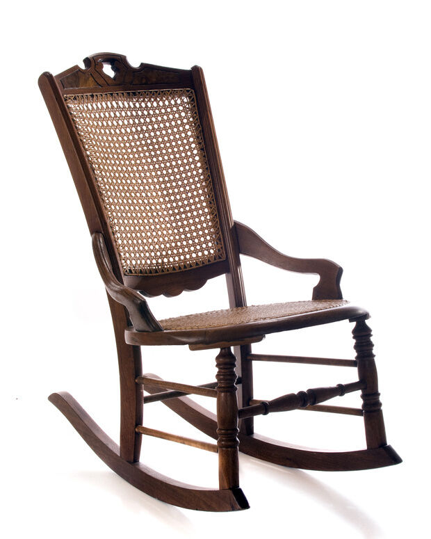 antique rocking chair buying guide ebay