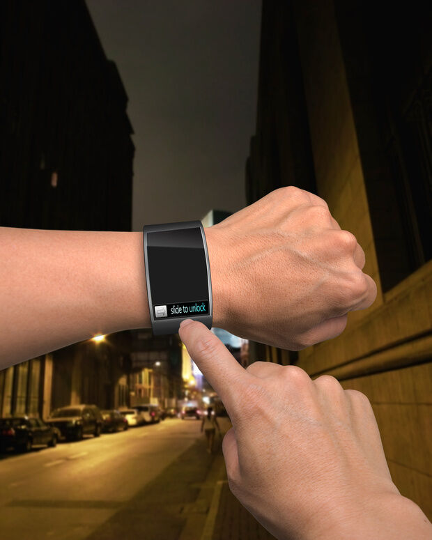 Top 9 iWatch Features