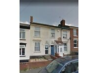 A Traditionally Quaint 3 Bedroom Terraced House to rent on Caroline Street, Dudley, DY2 7DZ