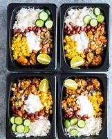 Homemade meals for the busy moms