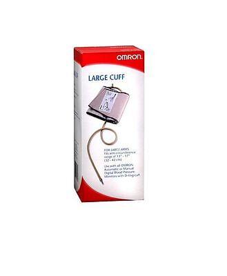 Omron Blood Pressure BP Large Cuff