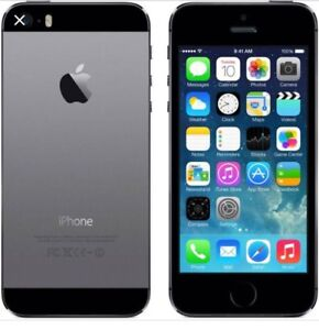iPhone 5 (32 gigs)