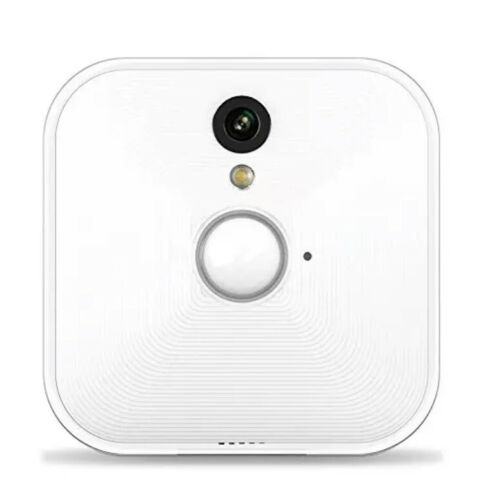 Add-on Blink Indoor Home Security Camera for Existing Blink