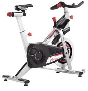 Freemotion S11.9 Spin Bike with Extras