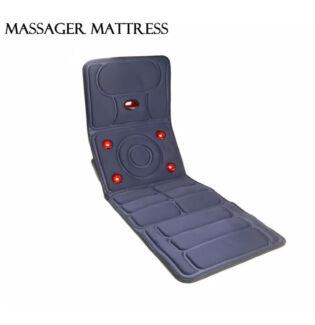 Massager mattress