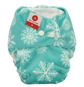 Itti bitti consultant - demo of cloth nappies & baby/parent products Sherwood Brisbane South West Preview