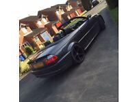 BMW 330d M Sport Convertible