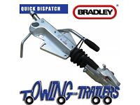 Bradley Doublelock EH27MF Tow Hitch
