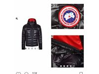 Canada goose jacket £500 ono