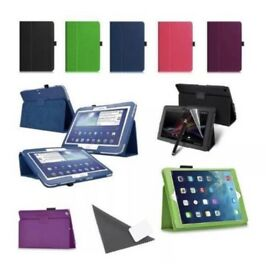 SAMSUNG TABLET SELF STANDING CASES