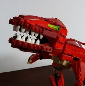 Lego T Rex - from set 4507
