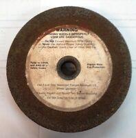 Grinding Wheel 8 x 1 x ¾ - 36  $5.00 OBO