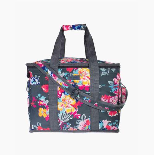 Vera Bradley Insulated Cooler Bag PrettyPosies - NEW