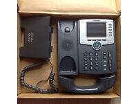 Cisco Small Business Pro SPA525G2 IP Phone
