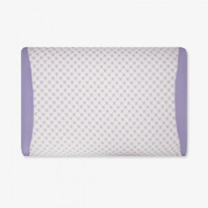 TRANQUIL LAVENDER PILLOW  - BRAND NEW IN PACKAGE