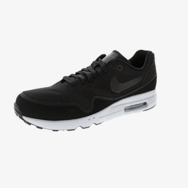 best cheap bea31 fbffc inexpensive nike air max 1 ultra 2.0 essential black grey men 11 new south.  1
