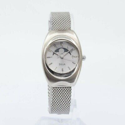 ALBA SEIKO QUARTZ DEUA V891-0130 LADIES Watch JAPAN
