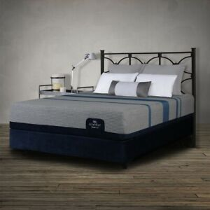Serta iComfort TempActiv™ II King Mattress 80% OFF