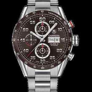 Tag Heuer Carrera Calibre 16, Day Date Coffs Harbour Coffs Harbour City Preview