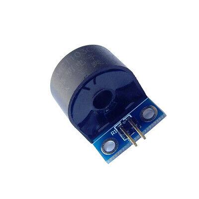 1pcs 5a Range Ac Current Transformer Module Current Sensor Module For Arduino