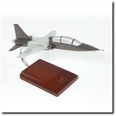 Aviation Desktop Model  - Northrop T-38C Talon Model