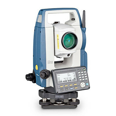Sokkia Cx-105 5 Reflectorless Total Station