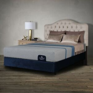 Serta iComfort TempActiv™ I QUEEN Mattress SET $1300 Off Price