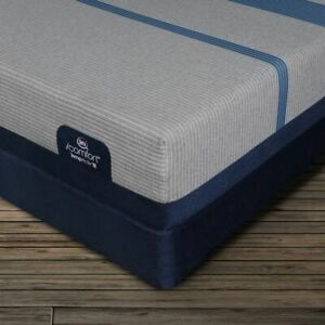 Serta iComfort TempActiv™ III King Mattress 80% OFF Price