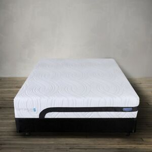 Brandnew Sealy Posturepedic Optimum Chill Vivienne Mattress-King
