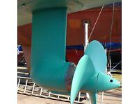 Bukh saildrive wanted.