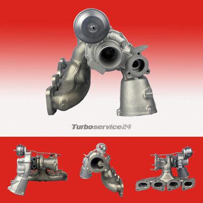Turbolader MERCEDES-BENZ A B CLA GLA Klasse M 270.910 1313ESA A270090080 AL0067
