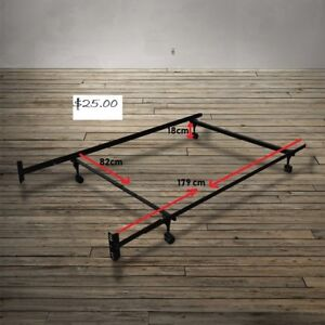 Metal Base Bed frame