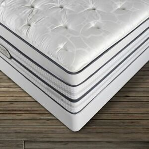 Simmons Beautyrest Imperial White Collection Kavina Mattress