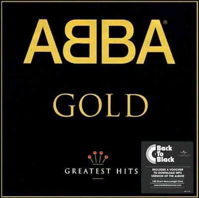 ABBA - Gold : Greatest Hits 2 LP NEW 180 gram