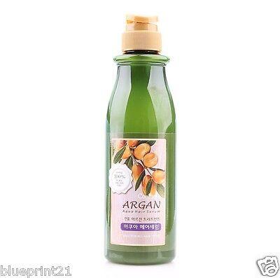 Confume Argan Aqua Hair Serum 500ml Brand New Free Shipping