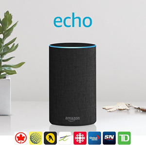 Amazon Echo 2nd generation (brand new)