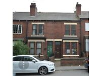 Well Presented - Unfurnished 2 Bed Terrace House with parking - viewings now taking place!!