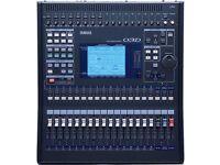 Yamaha 03D Digital Mixing Desk
