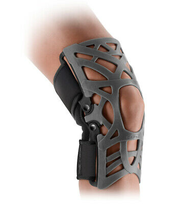 DonJoy Reaction Knee Brace - Grey, M/L