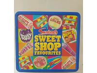 Swizzles Sweet Shops Favourites 750g Tin