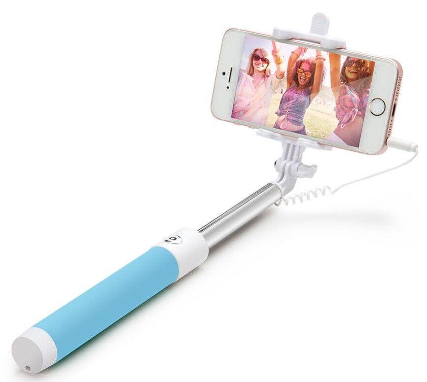 e books n43 selfie stick phone holder
