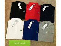 Designer polo tshirts