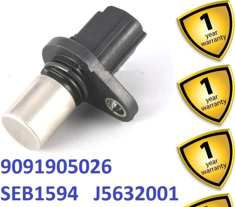 Lexus RX 300 330 400 h 3.03 3.3 IS200 2000-08 Camshaft Sensor 9091905026